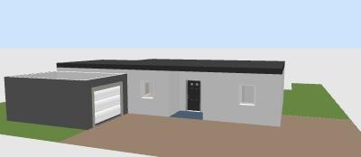 Votre avis sur le plan de ma future maison Vue_en10