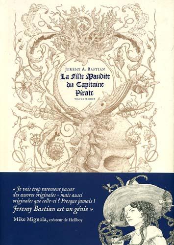 La Fille Maudite Du Capitaine Pirate, de Bastian (la cerise sur le gateau) 2014_111