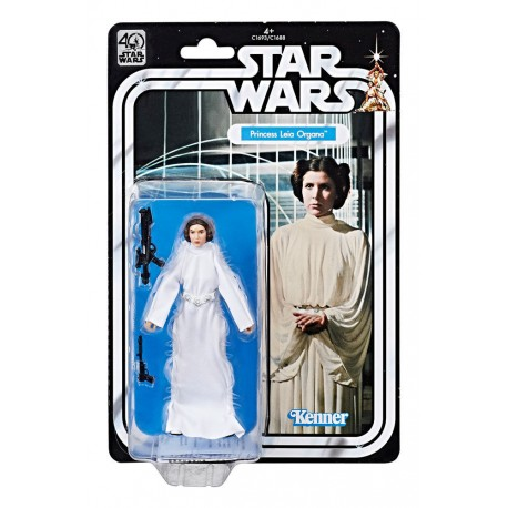 Black Series 40th anniversary kenner  Prince10