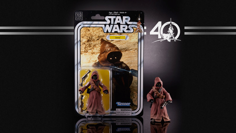 Black Series 40th anniversary kenner  Star-w12