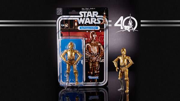 Black Series 40th anniversary kenner  Star-w13