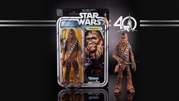 Black Series 40th anniversary kenner  Star-w14