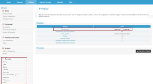Đã có thể chỉnh sửa các Templates của ModernBB trên Forumotion 1001010