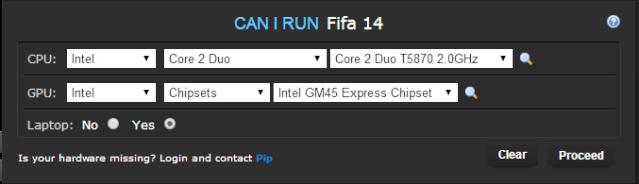 Máy tính của bạn có đáp ứng được cấu hình của game không? 112