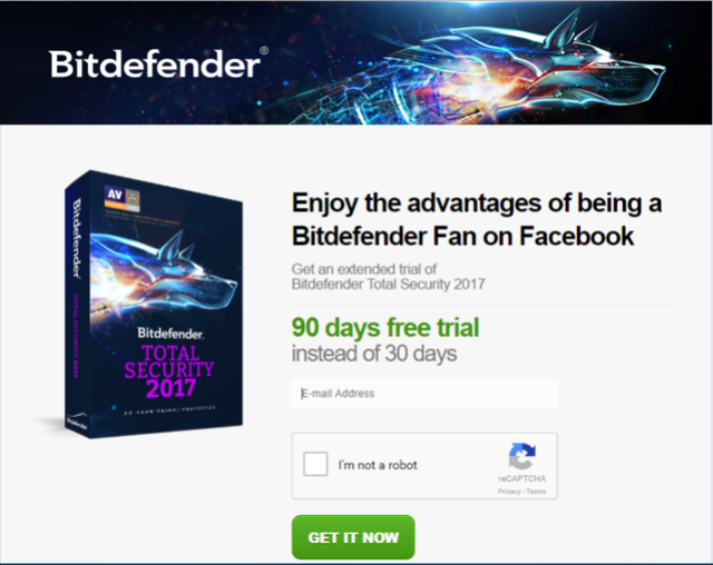 Miễn phí 3 tháng bản quyền Bitdefender Total Security 2017 Bitdef10