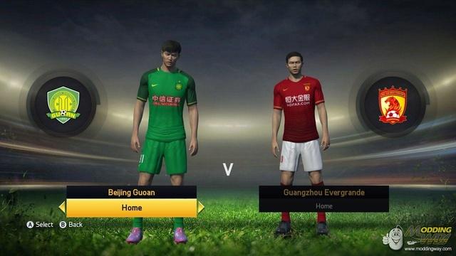 FIFA 15 MODDINGWAY MOD v 7.0.0 AIO (season 16/17) MediaFire S_655910