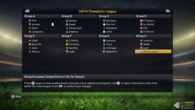 FIFA 15 MODDINGWAY MOD v 7.0.0 AIO (season 16/17) MediaFire S_655911
