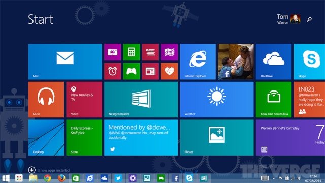 Download Windows 8.1 with Update ISO Win_8110