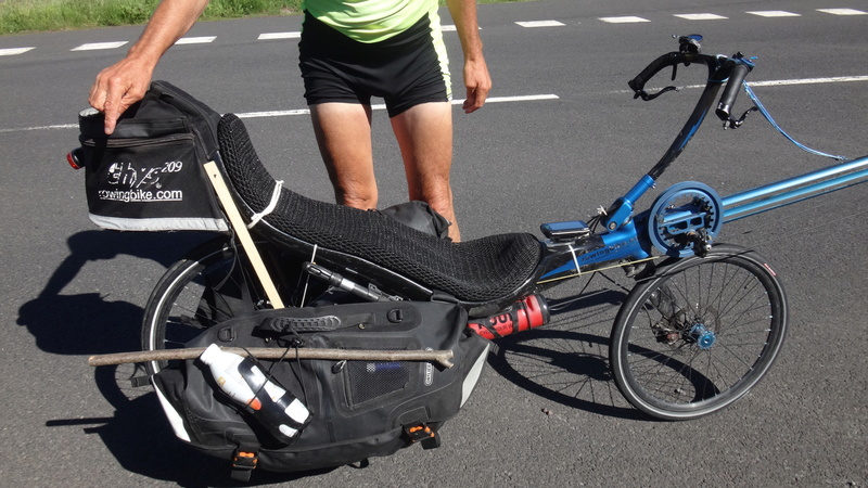 Rencontre avec un cyclo rameur Dsc03111