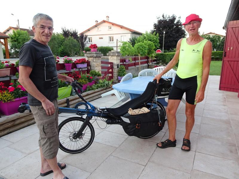 Rencontre avec un cyclo rameur Dsc03310