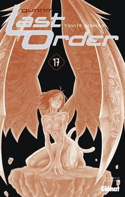 Dernier manga lu. - Page 11 Gunnm-11