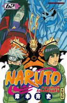 Dernier manga lu. - Page 11 Naruto10