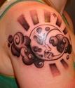 Le tatouage se démocratise ! 2073_115