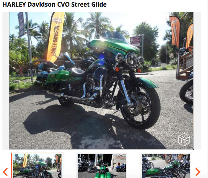 j'hésite...Road Glide 2015 ou Street Glide CVO 2012 Captur10