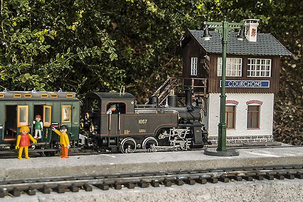 Les petits trains de St André: le réseau de dehors  - Page 4 Sdim2040