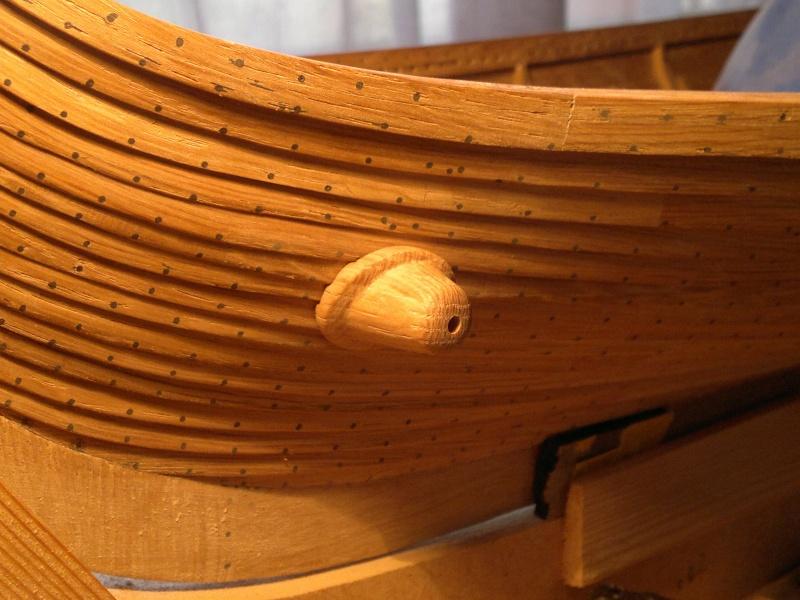 Is Havoter , langskip viking Gokstad replica  - Page 8 11052014