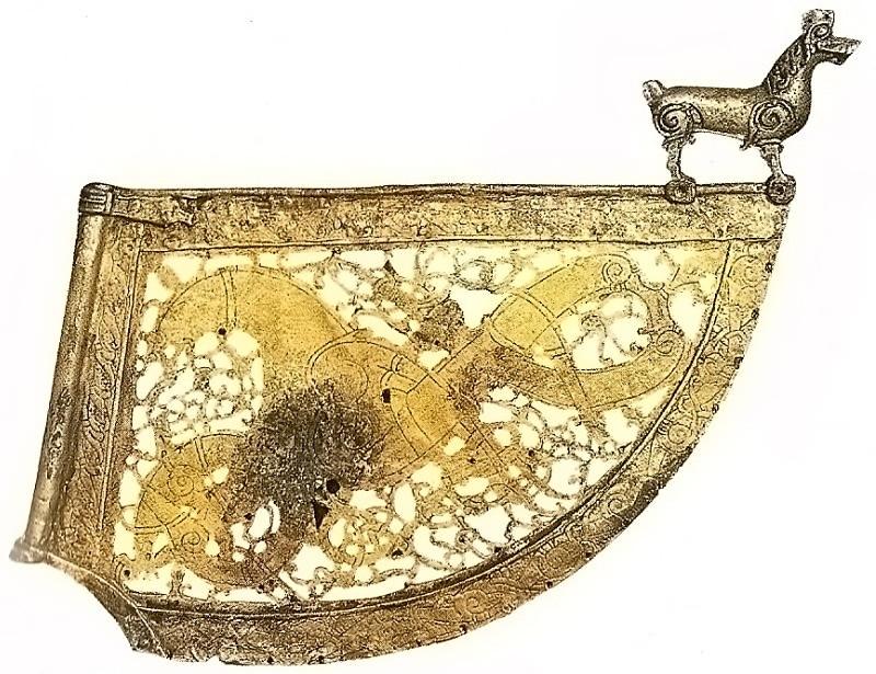 Is Havoter , langskip viking Gokstad replica  - Page 4 97497910