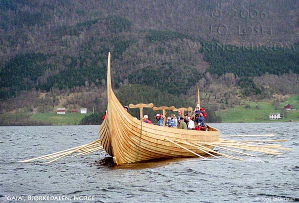 Is Havoter , langskip viking Gokstad replica  - Page 5 Gaia_s10