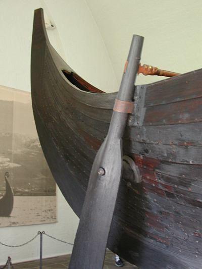 Is Havoter , langskip viking Gokstad replica  - Page 8 Goksta24