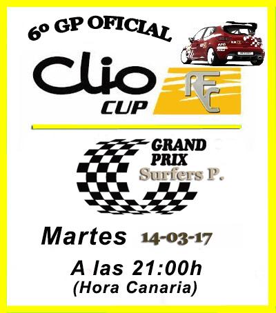 ULTIMO GP DE LA CLIO CUP EN SURFERS PARADICE 6cgp_s10
