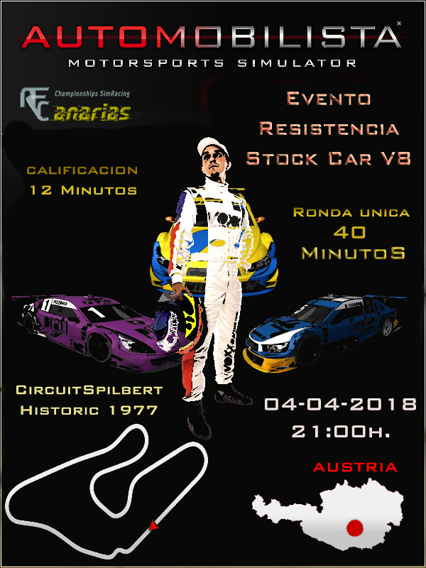EVENTO RESISTENCIA - STOCK CAR V8  Evento10