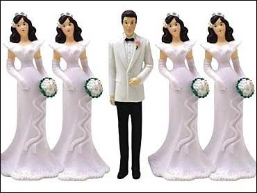 الأربع زوجات... (قصة مؤثرة) 11110