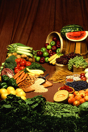 الغذاء يلعب دورا فى حياتنا اليومية..؟؟ 310px-10