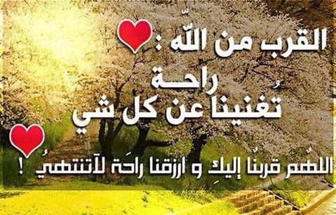 الأنس بالله عز وجل   354