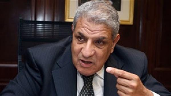 ◘◘ رئيس مجلس الوزراء المصري المهندس إبراهيم محلب ◘◘ 97110