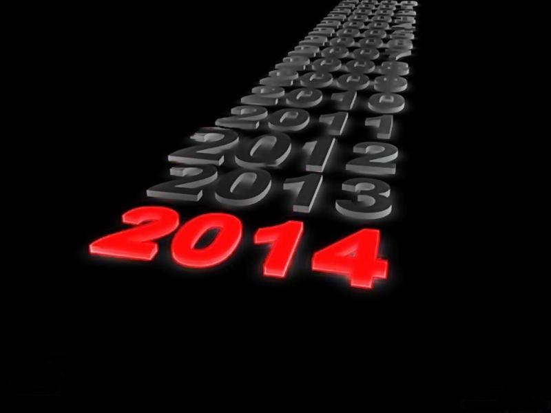 ◘◘◘ تهنئة بالعام الجديد  2014 م ◘◘◘ Img_1310