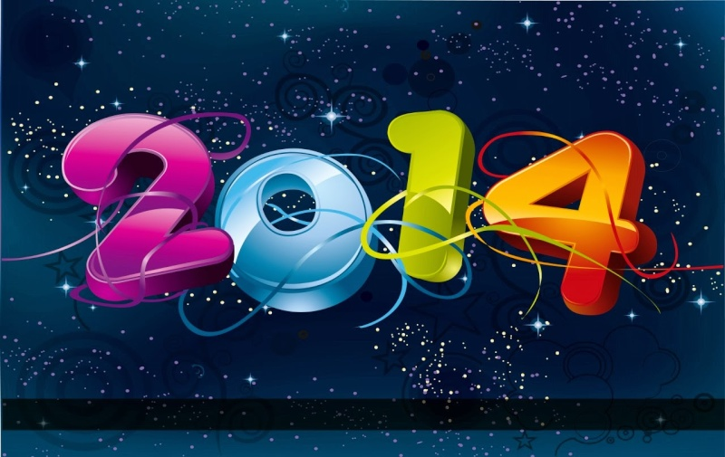 ◘◘◘ تهنئة بالعام الجديد  2014 م ◘◘◘ Ooouoo10