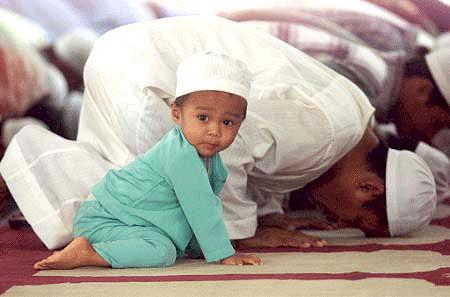 ◘◘◘ مفهوم التربية في الإسلام ◘◘◘ Pray0410