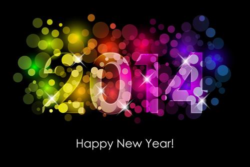 ◘◘◘ تهنئة بالعام الجديد  2014 م ◘◘◘ Uoouso10