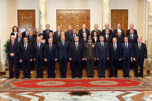◘◘ رئيس مجلس الوزراء المصري المهندس إبراهيم محلب ◘◘ Zvwi3110