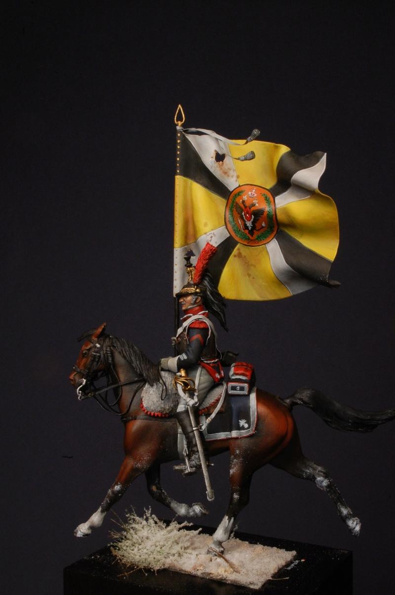 Prevost JJ 1ere cuirassier Hoff fevrier 1807 1st_cu10
