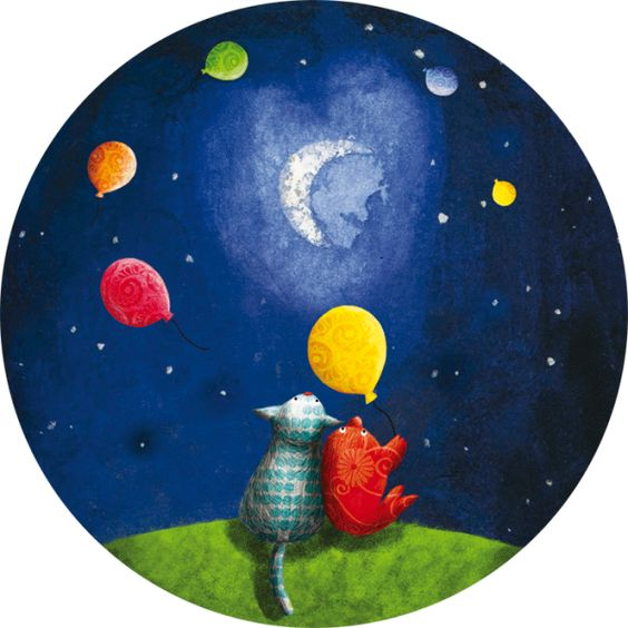 bonzour bonne zournée et bonne nuit notre ti nid za nous - Page 6 1e076710
