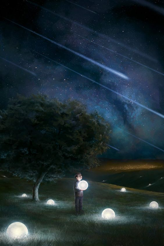 bonzour bonne zournée et bonne nuit notre ti nid za nous - Page 38 896e9b10