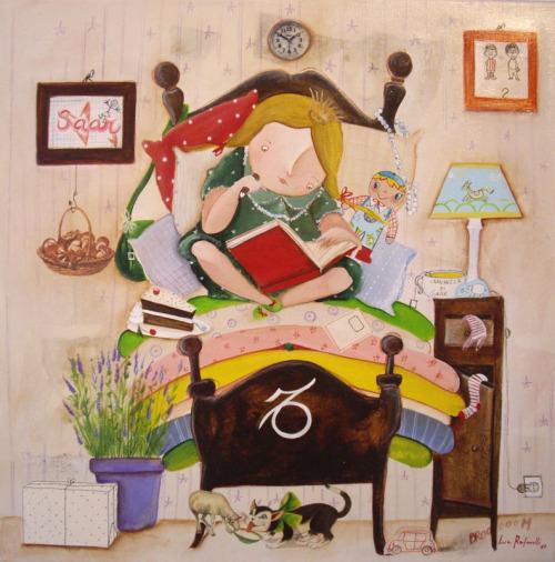 bonzour bonne zournée et bonne nuit notre ti nid za nous - Page 5 Tumblr15