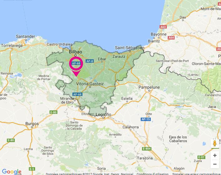 Garagardotegia (Brasserie) Akerbeltz Pays Basque Dd10