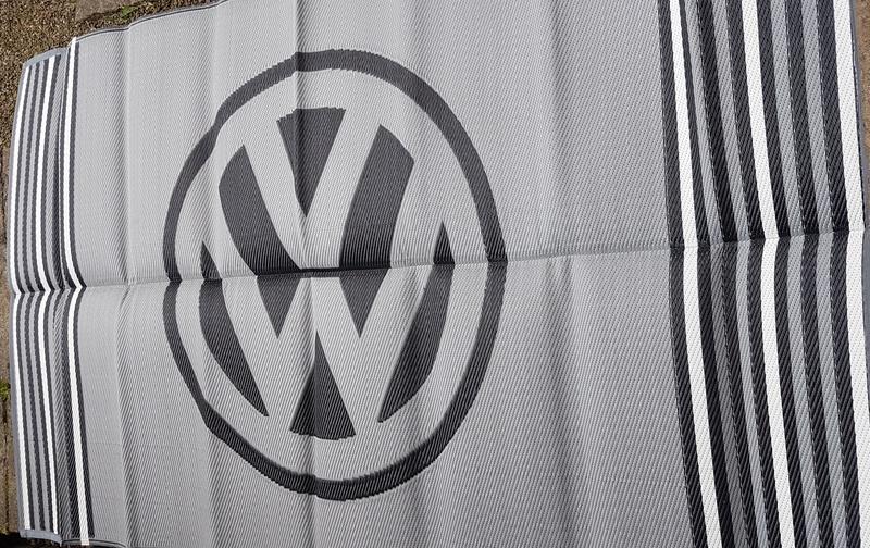 VW moroccan matting 20170410