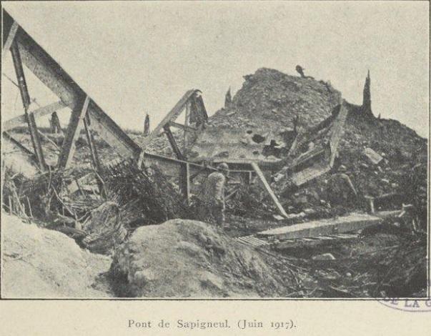 Unités ayant combattues à Sapigneul 7ebca10