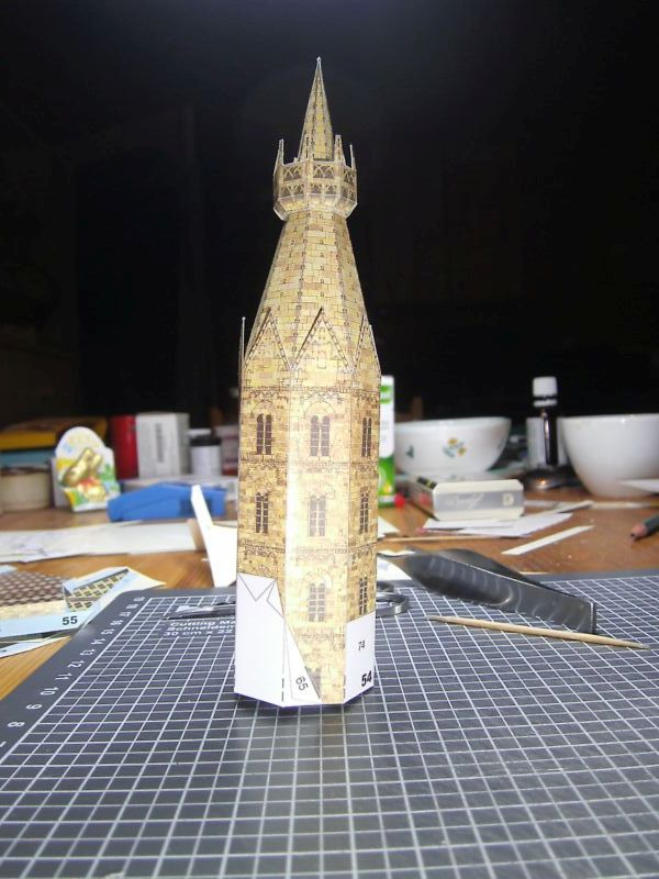 Stephansdom - L'Instant Durable 1:250 Krone_10