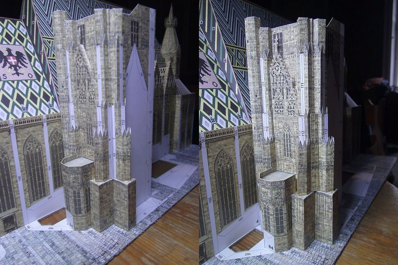 Stephansdom - L'Instant Durable 1:250 - Seite 2 Nordtu11