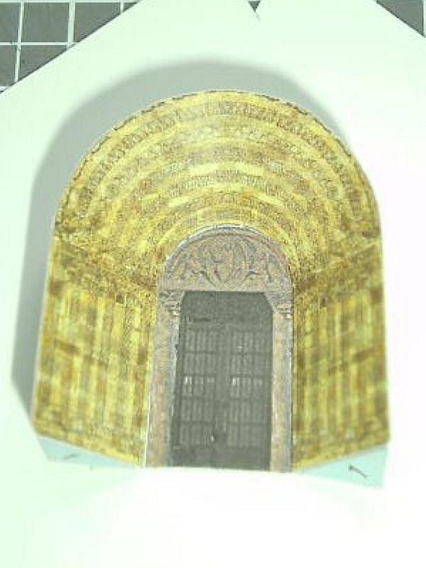 Stephansdom - L'Instant Durable 1:250 - Seite 2 Pict0029