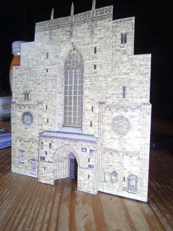 Stephansdom - L'Instant Durable 1:250 - Seite 2 Pict0030