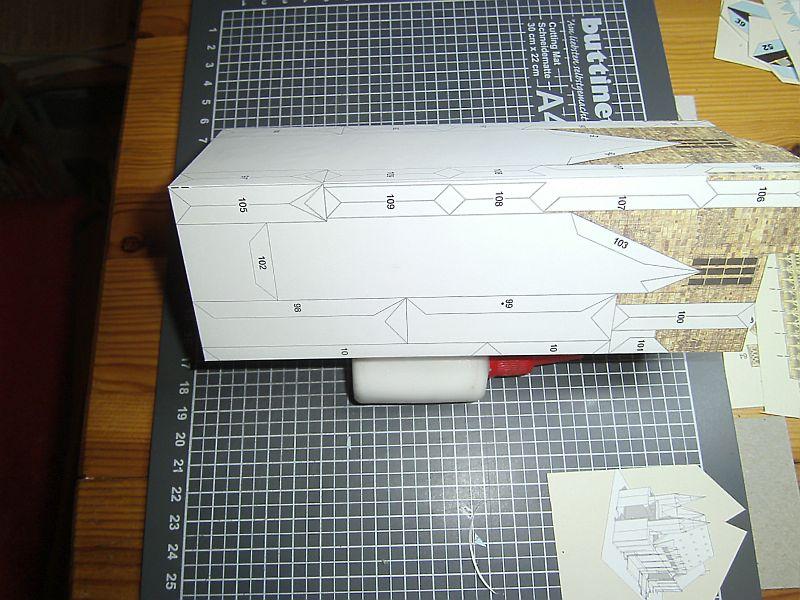 Stephansdom - L'Instant Durable 1:250 - Seite 2 Pict0032