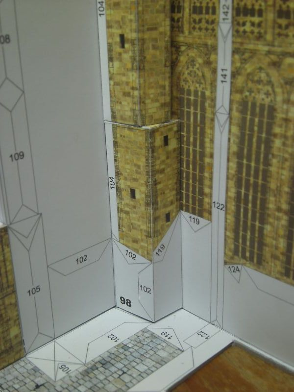 Stephansdom - L'Instant Durable 1:250 - Seite 2 Pict0044