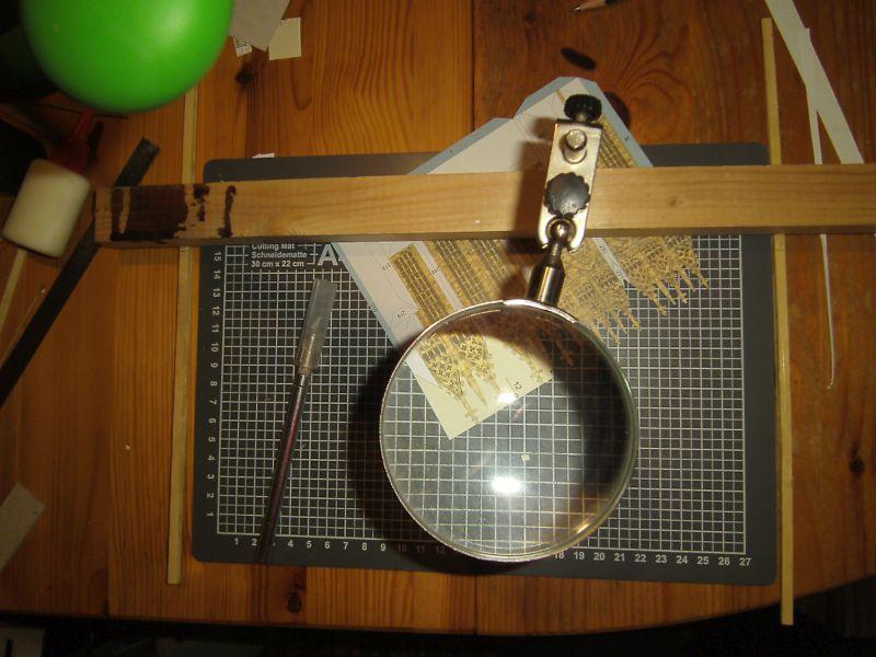Stephansdom - L'Instant Durable 1:250 Pict0340
