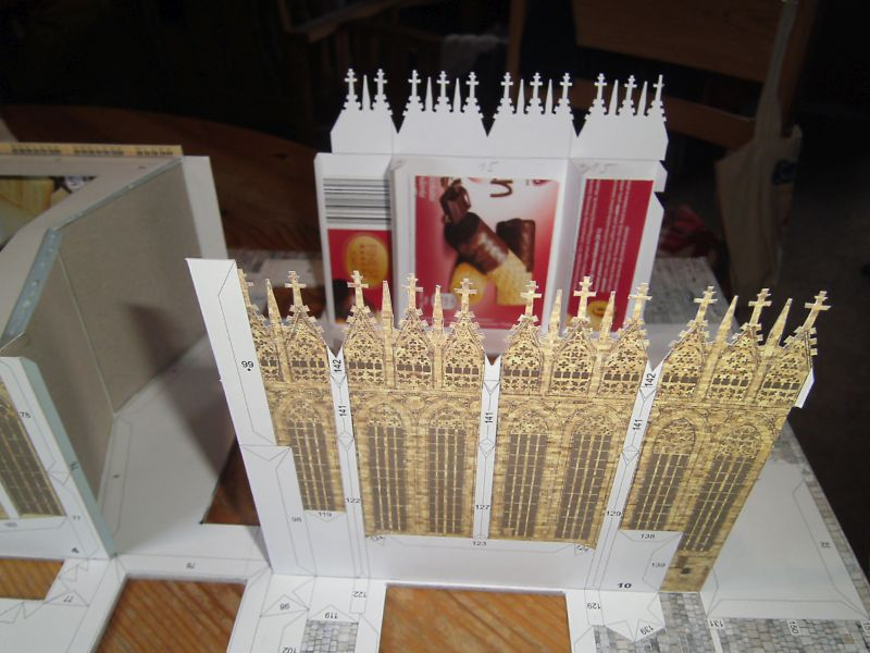 Stephansdom - L'Instant Durable 1:250 Pict0345
