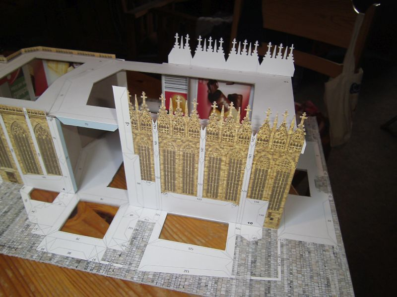 Stephansdom - L'Instant Durable 1:250 Pict0351